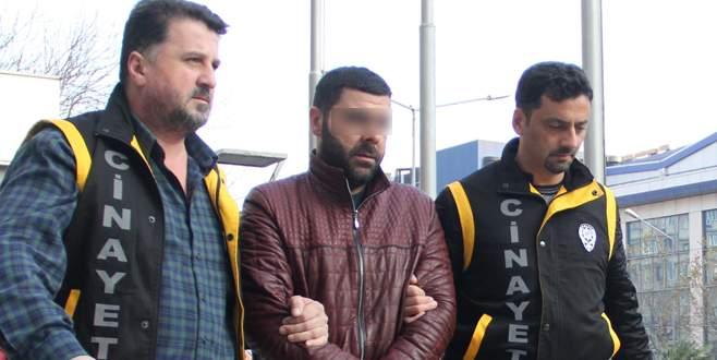Kamyon garajındaki cinayete 2 tutuklama