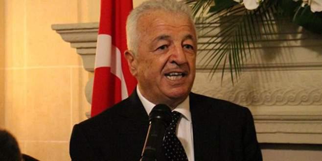 Fransız senatörler Rusya ve Türkiye büyükelçilerini dinledi