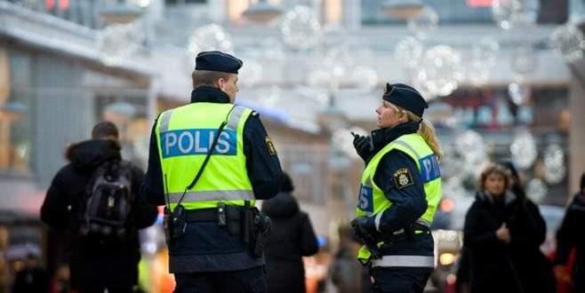 İsveç polisinin Romanları fişlediği ortaya çıktı