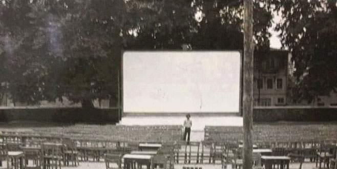 Bir zamanların Bursa sinemaları