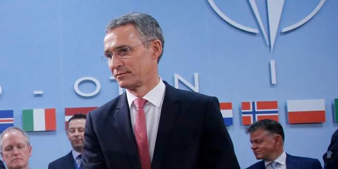 NATO'dan Rusya'ya flaş çağrı