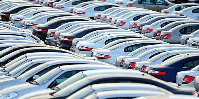 Avrupa`da otomobil pazarı büyüdü