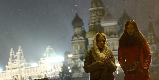 Rusya'da işsizlik artıyor