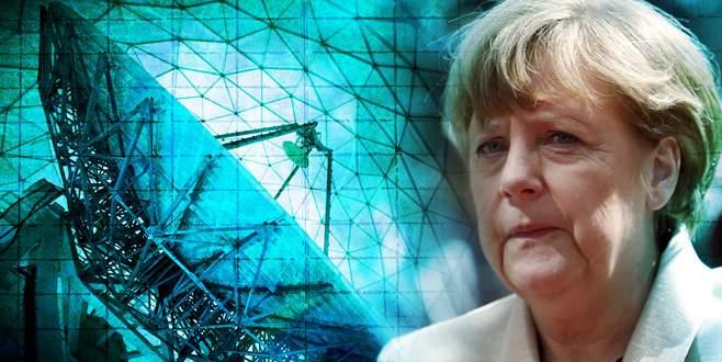 Almanya'dan Suriye 'açılımı'