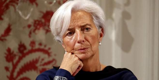 IMF Başkanı yargılanacak