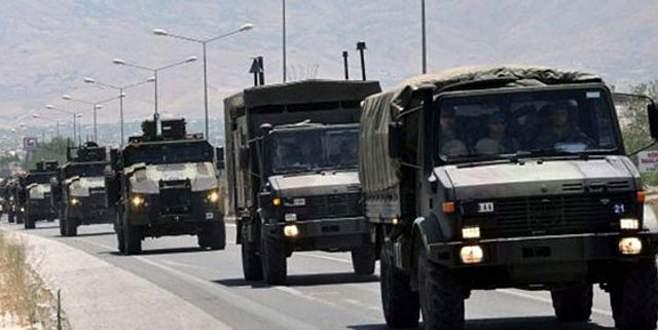 Dışişleri Bakanlığı: 'Askerlerimizin Musul'dan intikal süreci devam edecek'