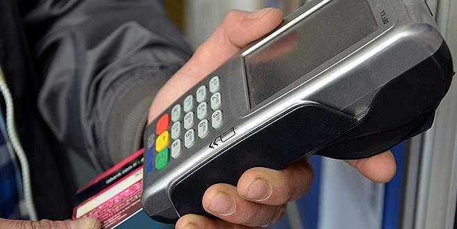 'Kredi kartlarınızı yeni yıla girerken şişirmeyin'