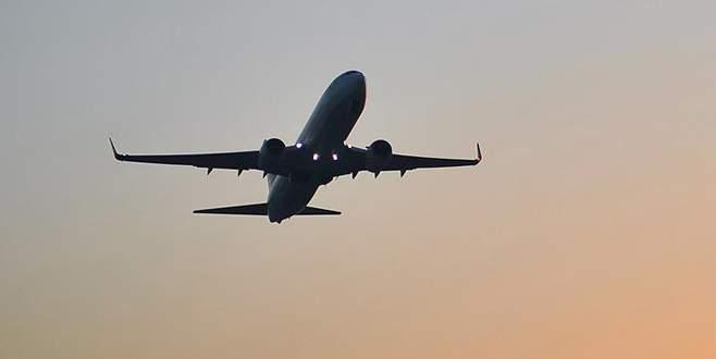 Air France uçağı Kenya'ya acil iniş yaptı