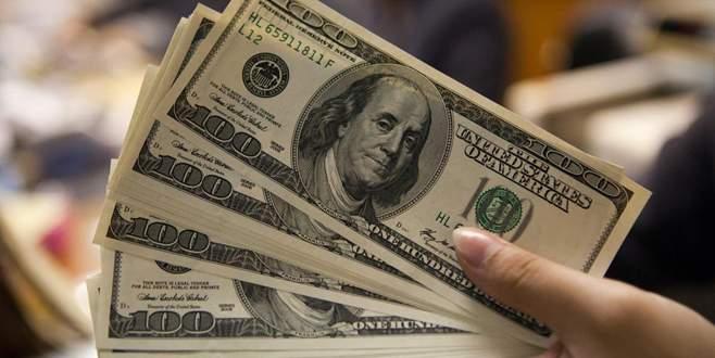 İşçiler Rusya'dan 33 milyar dolar para transfer etti