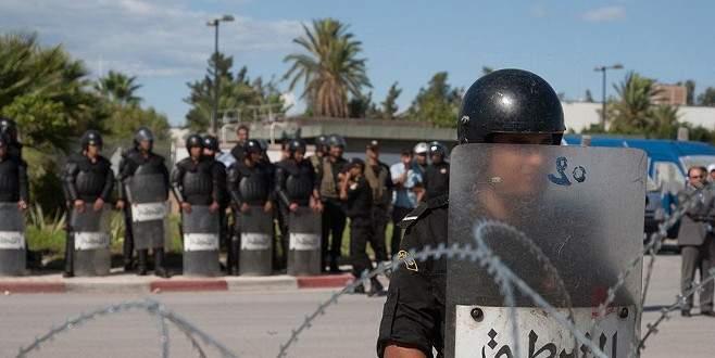 ABD vatandaşlarına 'Tunus' uyarısı