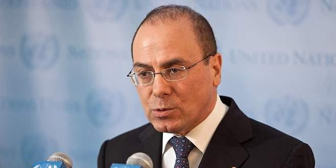 Taciz iddiası istifa getirdi