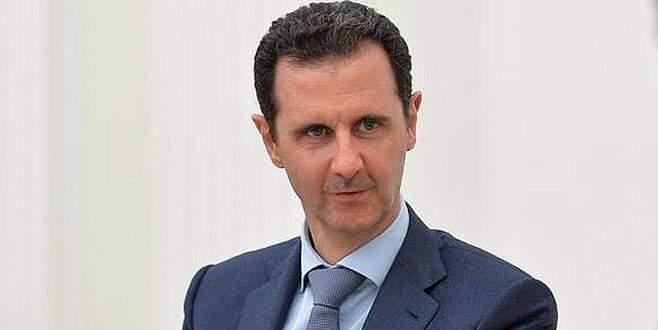 Esad'a 4 Rus savaş uçağı eşlik edecek!