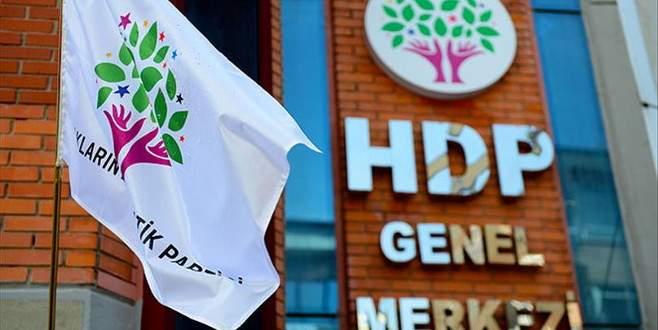 'HDP halk içerisinde meşruiyetini yitirdi'