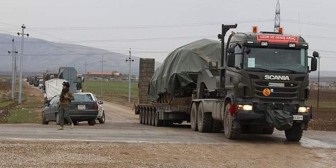 Irak, 'geri çekilme kararı'nı memnuniyetle karşıladı
