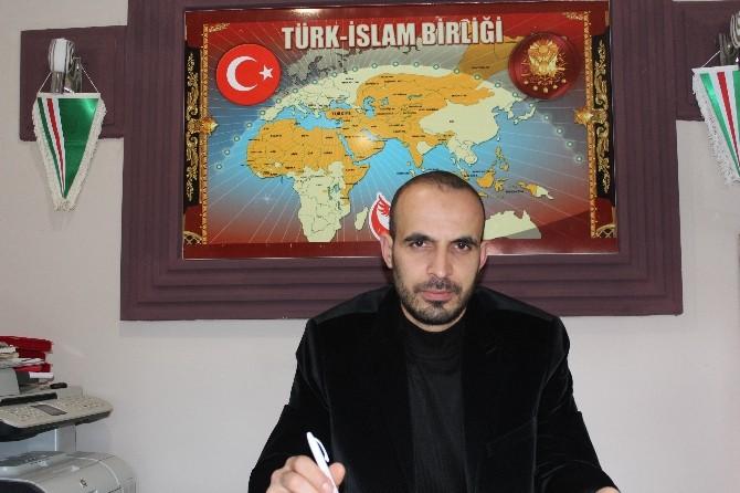 Anadolu Selçuklu Derneği Genel Başkanı Türkmen Bölgesine Ziyaret Etti