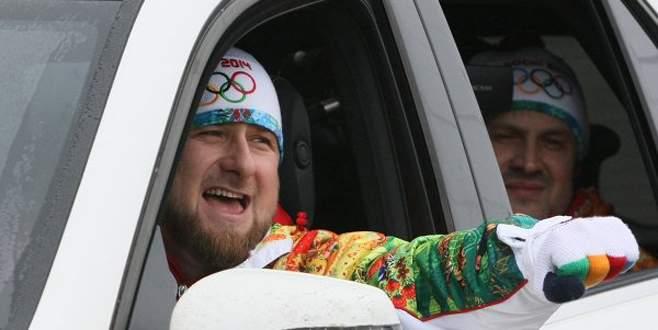 Kadirov'un cezasını kestiler