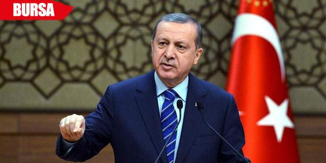 Cumhurbaşkanı Erdoğan: Putin'e bizzat ifade ettim