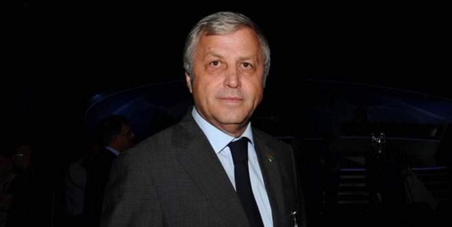 Tertemiz şampiyon İbrahim Yazıcı