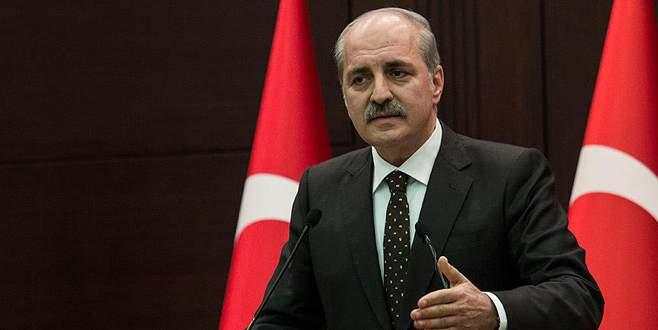 'Türkiye ve İsrail arasında müzakereler sürüyor'