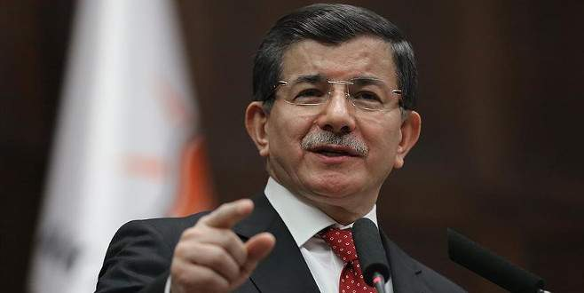 'Türkiye ile derdi olanlarla işbirliğini ahlak edinmişler'