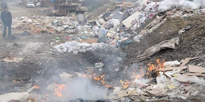 Havayı kirletenlere ağır cezalar geliyor