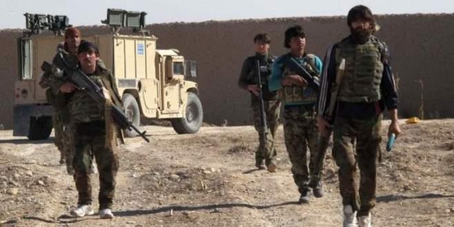 Helmand Taliban'ın eline geçebilir