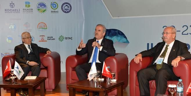 Marmara için büyük buluşma