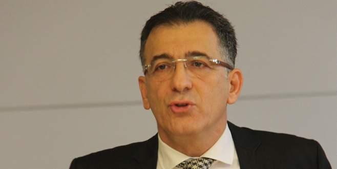 Akdoğan'dan 'aday değilim' açıklaması