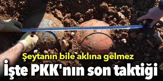 Teröristler, futbol topunun içine bomba yerleştirmişler