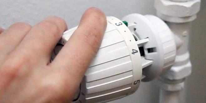 Enerji tasarrufu için önlemler