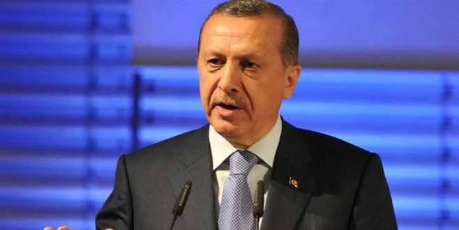 Cumhurbaşkanı Erdoğan'ın Noel mesajı