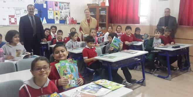 Okullarda çevre eğitimi