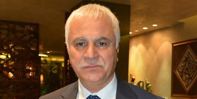 Aydın: MHP'de lider değişimi kaçınılmaz