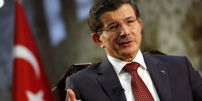 Muhalefet Davutoğlu'na 'evet' dedi
