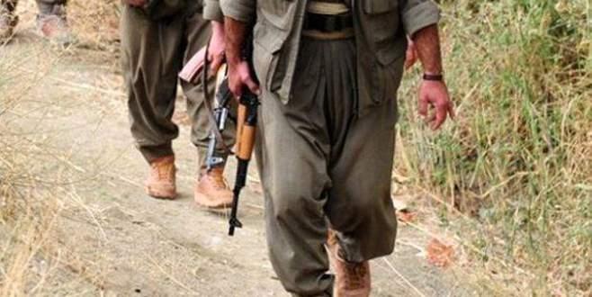 PKK'lı teröristler evi taradı: 2 ölü, 2 yaralı