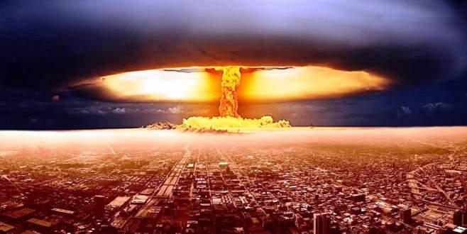 ABD'nin korkunç nükleer saldırı planları ortaya çıktı