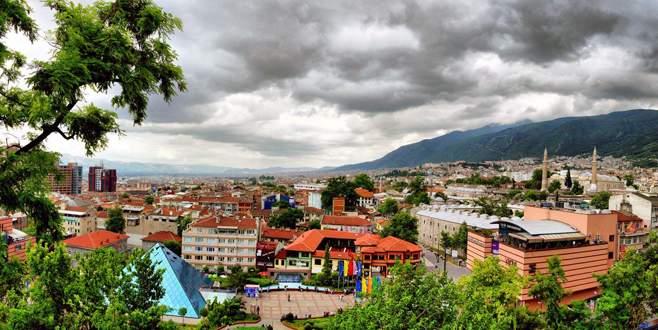 Bursa'da 11 ayda kaç konut satıldı?