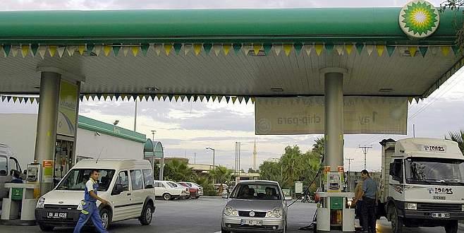'Türkiye pazarı BP için önemli'