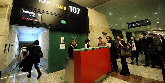 'Schengen'e vizesiz girişte mutabakat sağlandı'