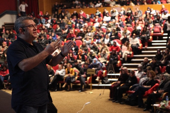 Kuantum Motivasyon Destekli Kariyer Planlama Konferansı