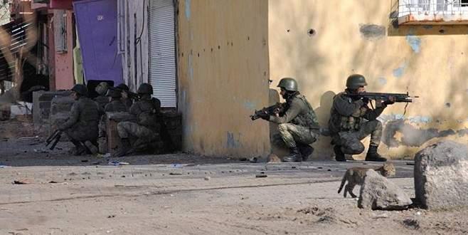 4 ilde 205 terörist öldürüldü