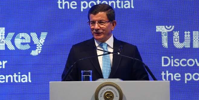 Başbakan Davutoğlu: 'Muvaffak olamayacaklar'