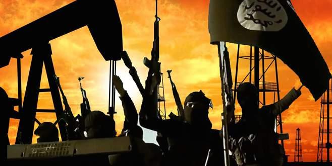 Moskova: IŞİD-Türkiye petrol ticareti sürüyor