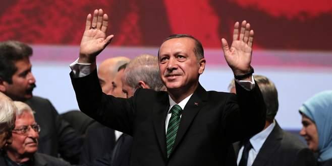 Cumhurbaşkanı Erdoğan: Bizim farkımız ihyadır