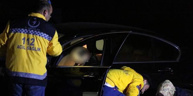 'Lüks otomobil' cinayetinde önemli gelişme