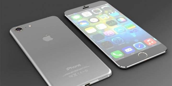 iPhone 7'de bomba özellik