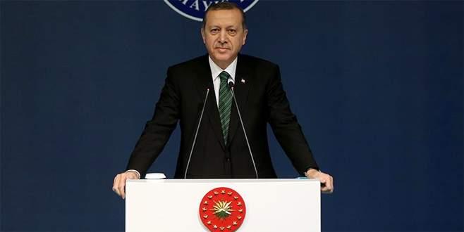 'Bizdeki PKK ile bunlar aynıdır'