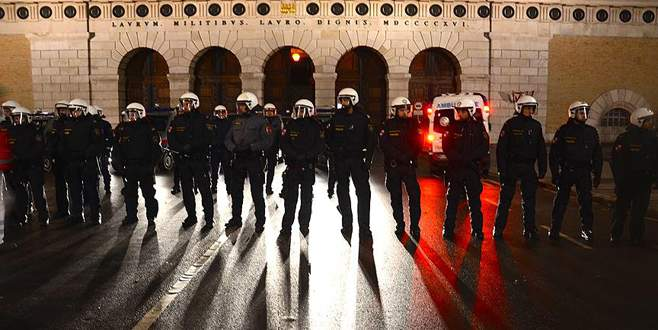 Avrupa'da terör uyarısı
