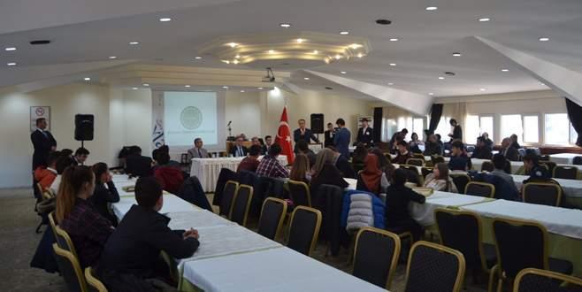 Öğrenci Meclisi Oylat'ta toplandı