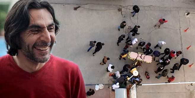 Suriyeli aktivist sokak ortasında öldürüldü